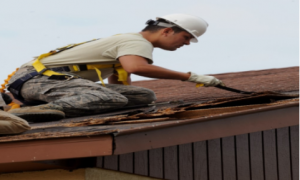 Roofing Errors